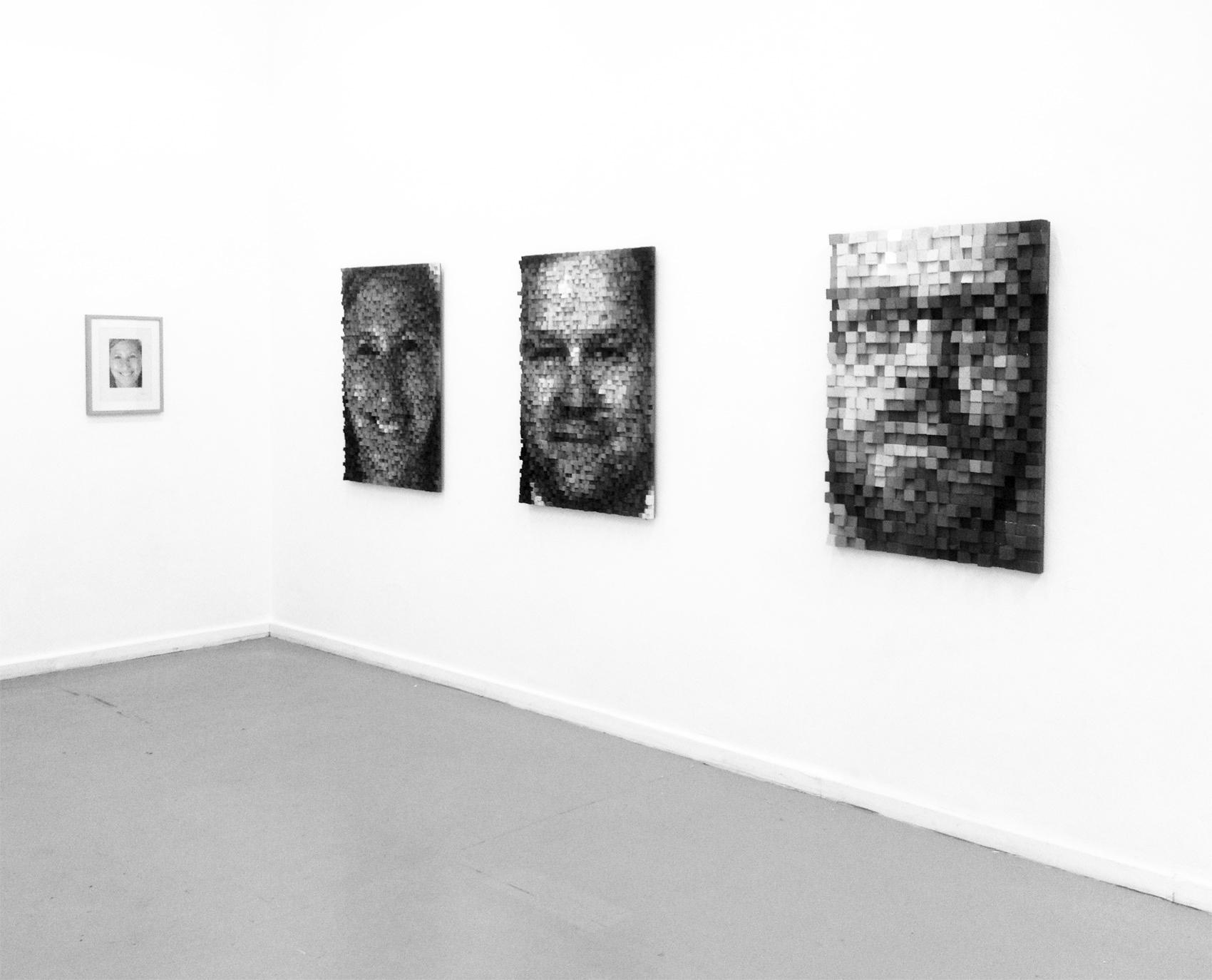 UNTIEF exhibition 2016