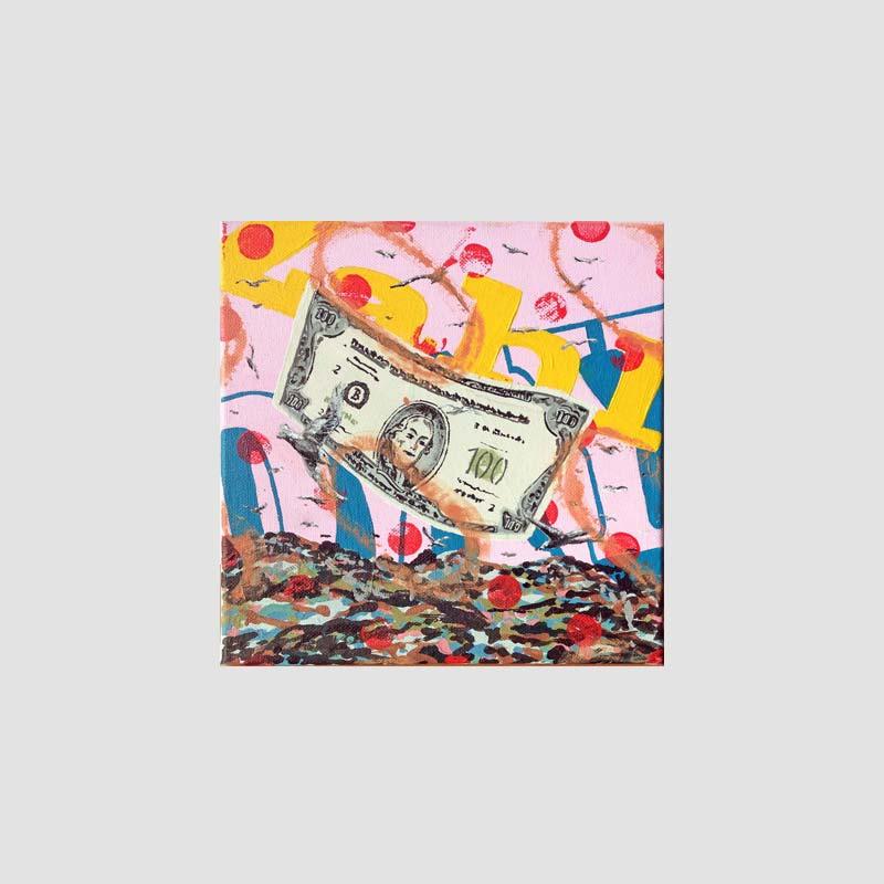 '100 Dollars (Payday III)'