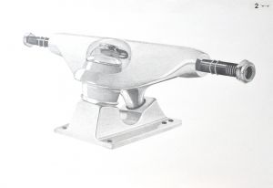 'Indy (Skateboard axle)'