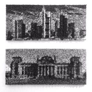 'Frankfurt/Main vs Reichstag'
